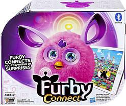 Furby Connect, Crystal, Boom & Furblings (HASBRO Original USA) Фёрби Коннект, Кристалл, Бум ОРИГИНАЛ