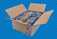 Снеки бычка азовского в упаковке (кусочки), вес 30 гр.