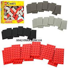 Конструктор 14018 набір деталей, 20 дет, 4 кольори, в кор-ке, 16-14-4 см