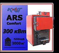 Твердотопливный котел ARS 300 Comfort, фото 1