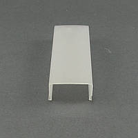 Рассеиватель РСП прямоугольный(Для профиля ЛСС_ЛСО)