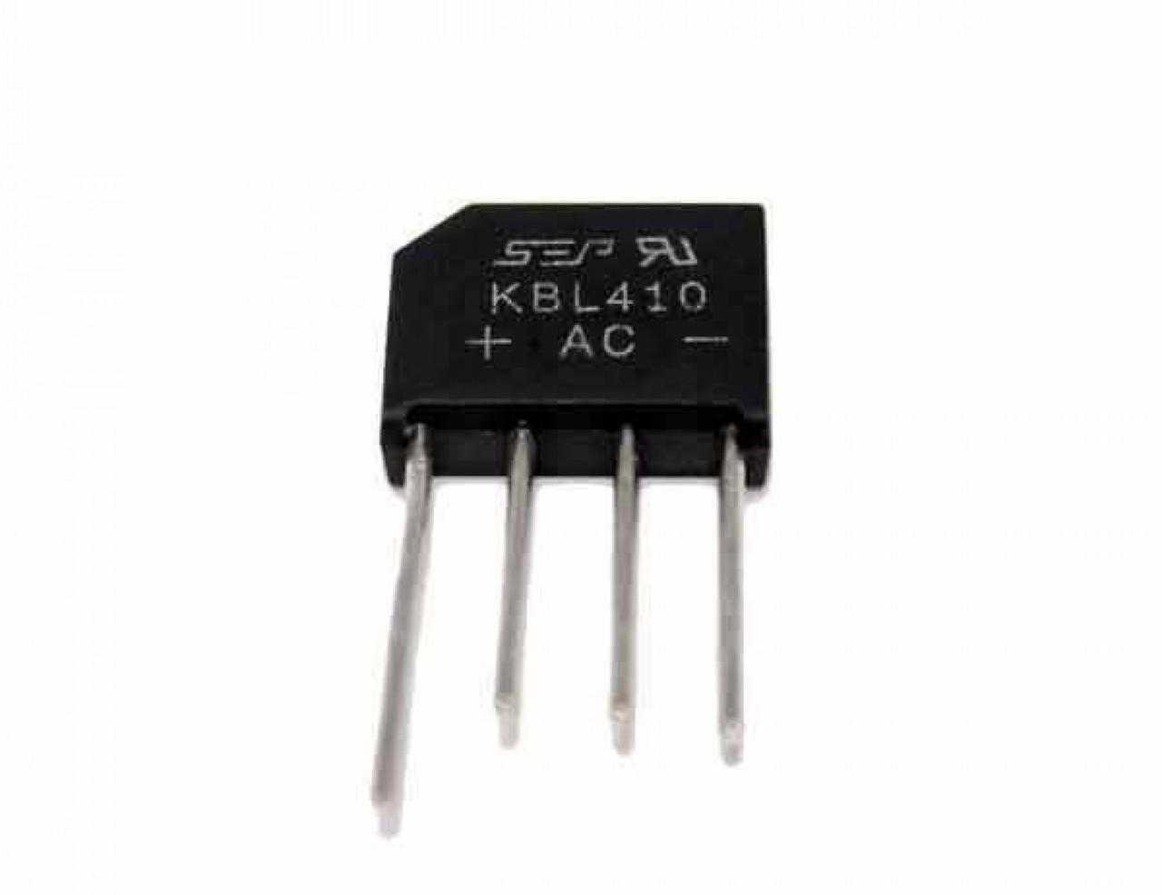 Діодний міст KBL410 4A 1000V