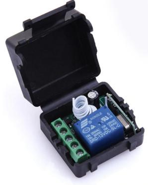 V-home 433 MHz. Приемник универсальный.