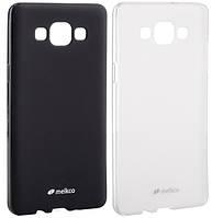 Чехол для Samsung Galaxy A5 A500 - Melkco Poly Jacket TPU (пленка в комплекте)