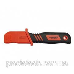 Нож диэлектрический для снятия изоляции (1000V) с пяткой