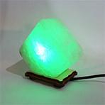 Соляной светильник - Домик USB