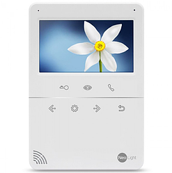 """4.3"""" видеодомофон Neolight TETTA"""