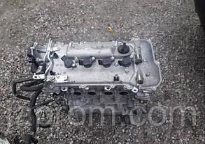 Мотор (Двигатель) Toyota Auris Corolla Avensis 1ZR-FE 1.6 VVTi 1ZR 4776223
