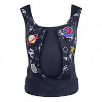 Рюкзак-кенгуру Cybex YEMA TIE Anna K / Space Rocket