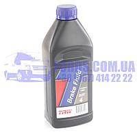 Тормозная жидкость DOT4 (1L) (1747692/BU7JM6C65C1A/DOT4) (1747692/BU7JM6C65C1A/PFB401) TRW, фото 1