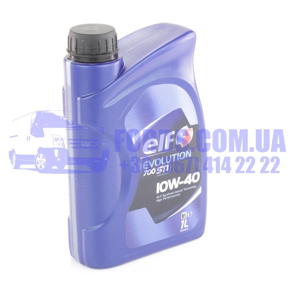 Масло моторное 10W40 (1L 700 STI) (201557/201557/201557) ELF