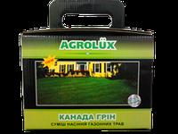 Семена газонной травы  КАНАДА-ГРИН  Элит 1 кг.