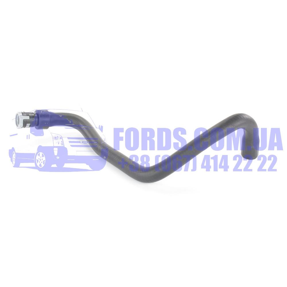 Патрубок отопителя FORD FOCUS/C-MAX 2003-2011 (1469329/3M5H18C553ADF/19910) IBRAS