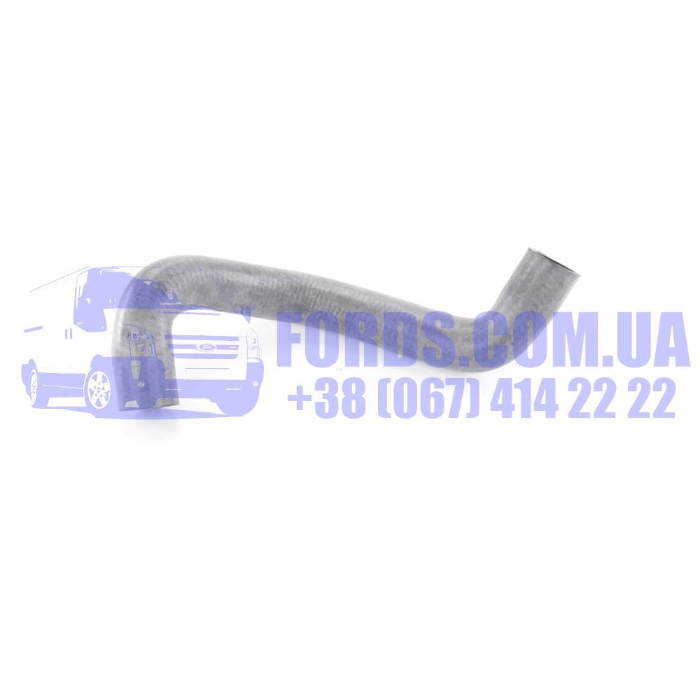 Патрубок радиатора нижний FORD FOCUS/C-MAX 2011- (1684922/8V618286BA/CS44286) DP GROUP