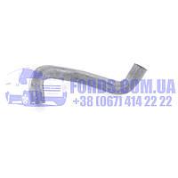 Патрубок радиатора нижний FORD FOCUS/C-MAX 2011- (1684922/8V618286BA/CS44286) DP GROUP, фото 1