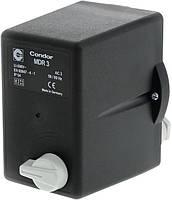 Реле давления (Condor MDR-3/10A) прессотат, автоматика