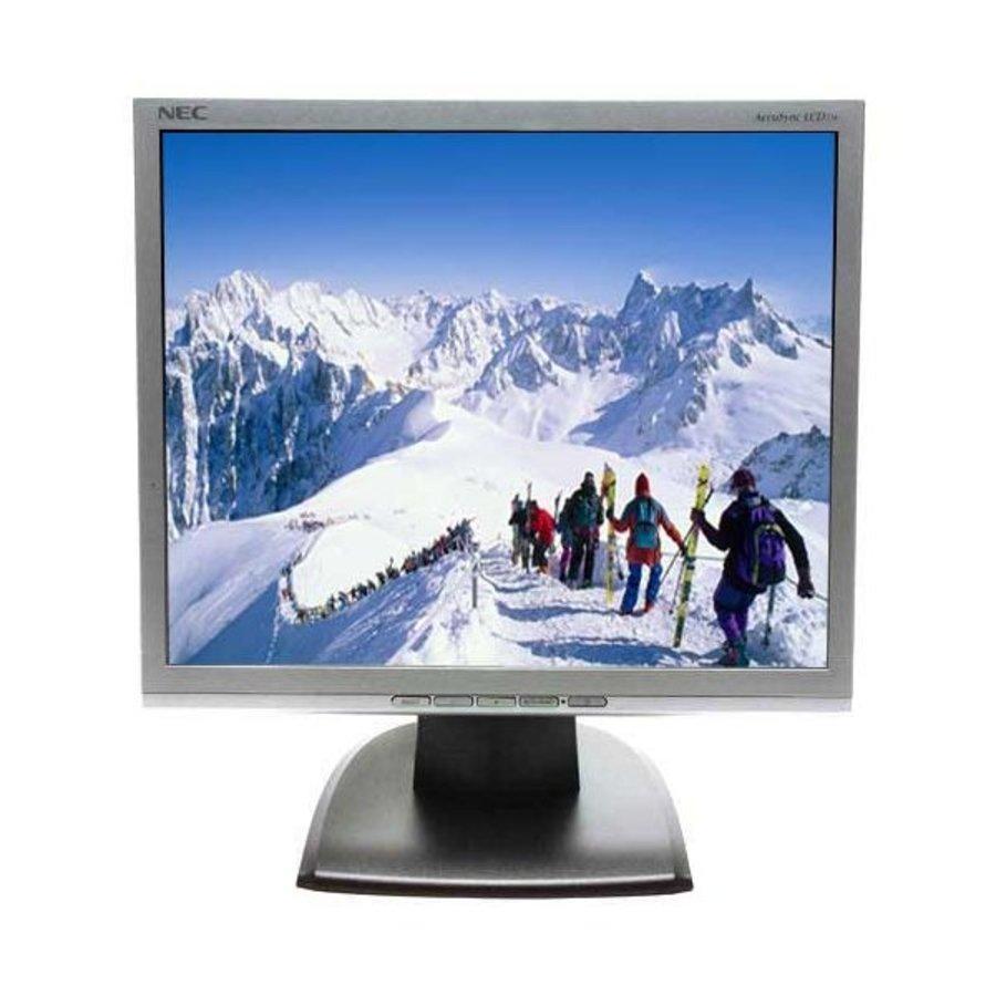 """Монитор 17"""" NEC LCD73V"""
