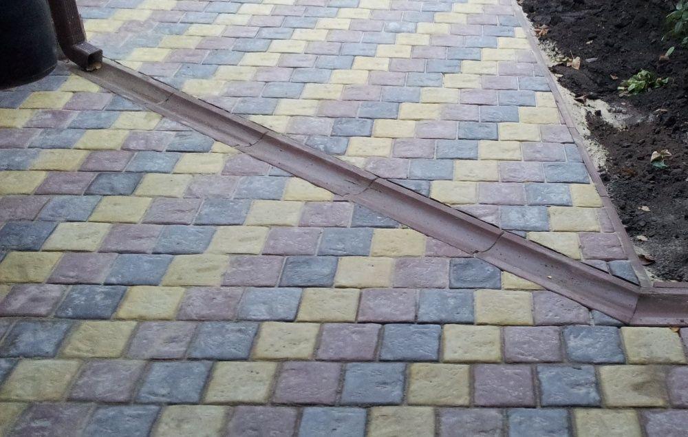 Тратуарный бетон чем защитить бетон