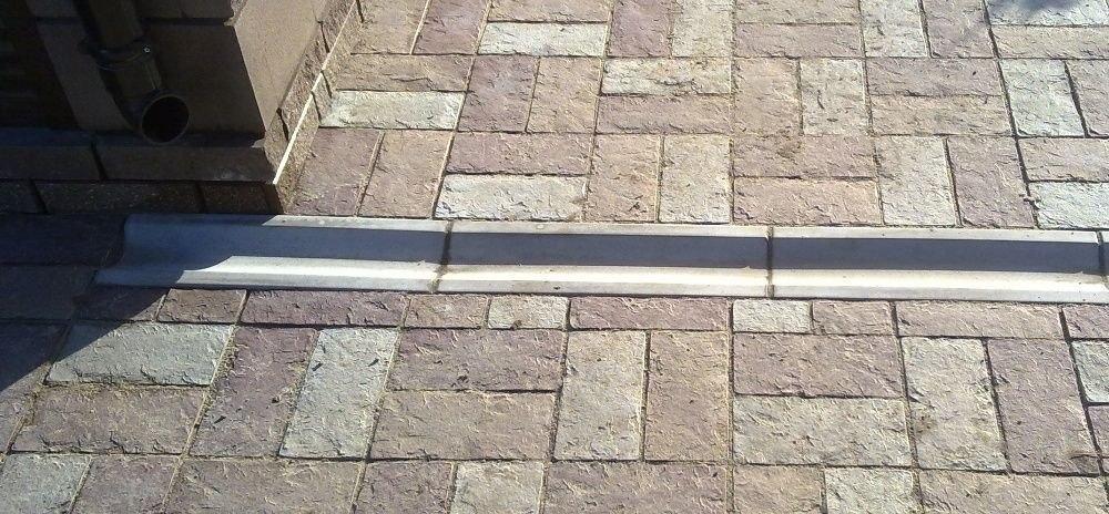 Тратуарный бетон бетон его виды