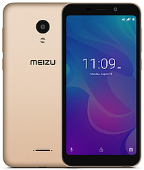 "Meizu C9 Pro Gold 3/32 Gb, 5.45"", Spreadtrum SC9832E, 3G, 4G (Global)"