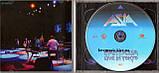 Музичний сд диск ASIA Fantasia Live in Tokio (2007) (audio cd), фото 2