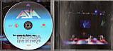 Музичний сд диск ASIA Fantasia Live in Tokio (2007) (audio cd), фото 3