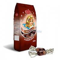 Конфеты шоколадные с желе вкуса тирамису Gloria Венгрия 300г