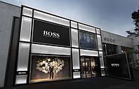 Популярная компания Hugo Boss (Хуго Босс) один из авторитетов на рынке парфюмерии и духов.