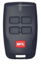 BFT MITTO-4. 4-х канальный пульт ДУ для ворот и шлагбаумов.