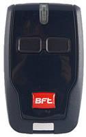 BFT MITTO-2. 2-х канальный пульт ДУ для ворот и шлагбаумов.