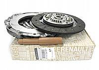 Комплект сцепления на Рено Мастер 2 2.2 dCI G9T, 2.5 dCI G9U Renault 7711134977 (оригинал)