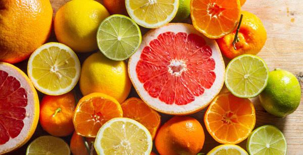 Мандариновая неделя: все о пользе цитрусовых