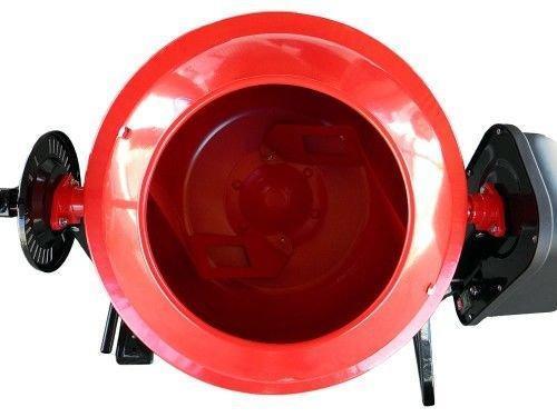 Бетономешалка Forte EW3070P