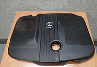 Верхняя крышка мотора MERCEDES (Мерседес) W204 W207 W212 A651010216 защита