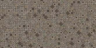 Плитка настеная Beryoza Ceramica Измир коричневая 25*50 1с