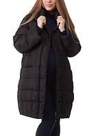 Куртка для беременных № 001 (черная)
