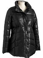 Куртка для беременных №8003 (черная)