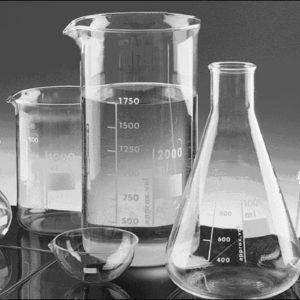 Посуда лабораторная