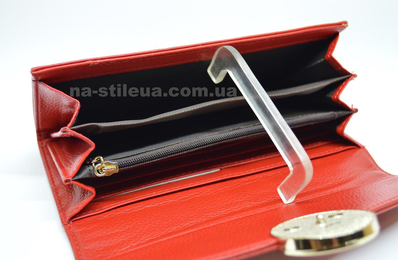 7758aed9159c Женский кожаный кошелек клатч сумка гаманець шкіряний Мишель, цена 197  грн., купить в Бердянске — Prom.ua (ID#856965115)