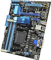 Материнская плата Asus M5A78L-M PLUS/USB3 (sAM3+, AMD 760G, PCI-Ex16)