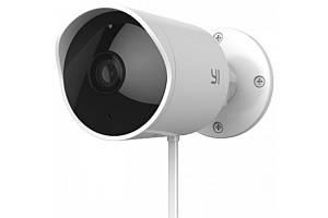 Xiaomi IP-камера YI 1080P, Outdoor (2AFIB-YHS3017) 3.9 мм