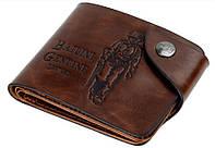 Мужской кошелек портмоне Bailini Cowboy Old