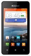 Бюджетный двухстандартный смартфон Lenovo A355e CDMA+GSM