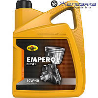 Моторное масло Kroon-Oil Emperol Diesel 10W-40 (5 л)