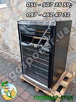 Компактная холодильная витрина для воды и безалкогольных напитков б/у из Германии.