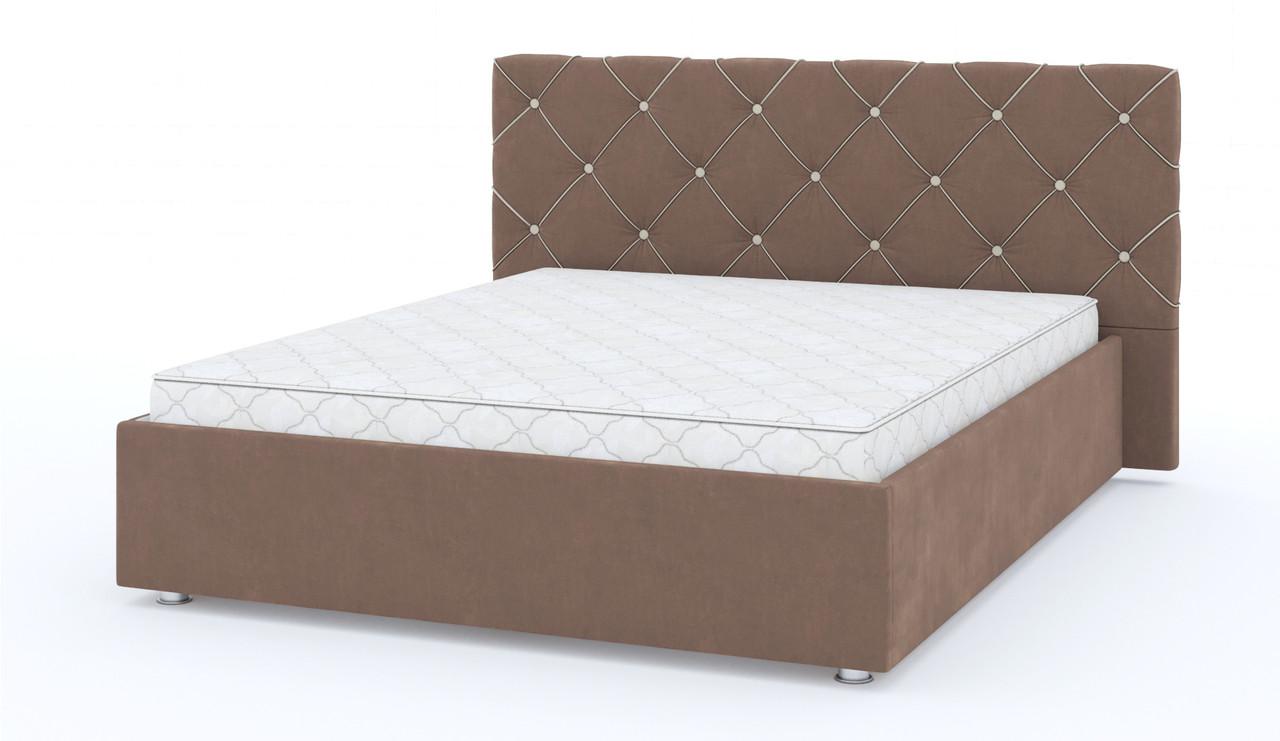 Кровать-подиум Стелла / Stella 180х200 (1-Росто 28, 2-Росто 23)