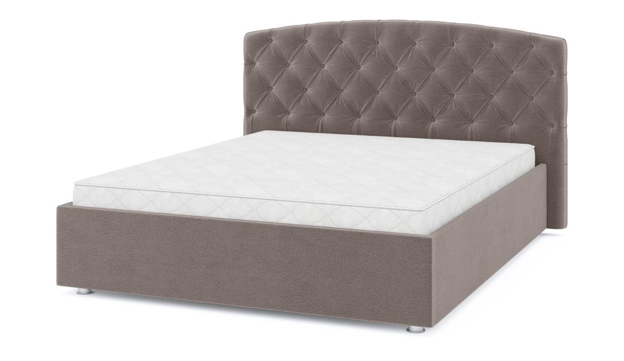 Кровать-подиум Ненси / Nancy 160х200 (Росто 95)