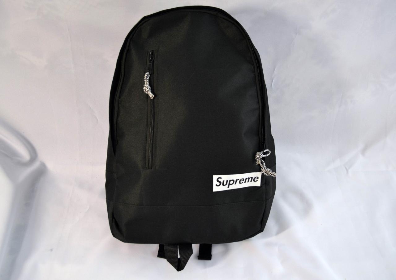 Рюкзаки унисекс: Supreme, Vans 5