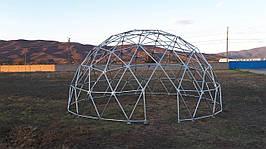 Сферическая конструкция.