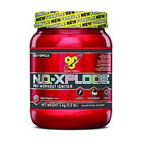 BSN Nutrition, Предтреник N.O.Xplode New Formula, 1100 грамм